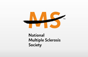National MS Society text messaging