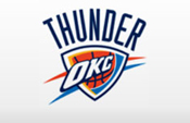 OKC Thunder text alerts